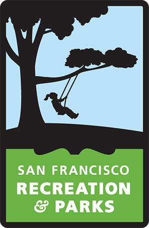 San Francisco Parks and Rec Logo