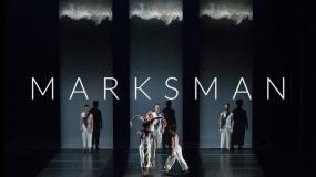 Kate Weare's Marksman Trailer