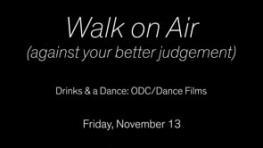 Walk on Air Trailer